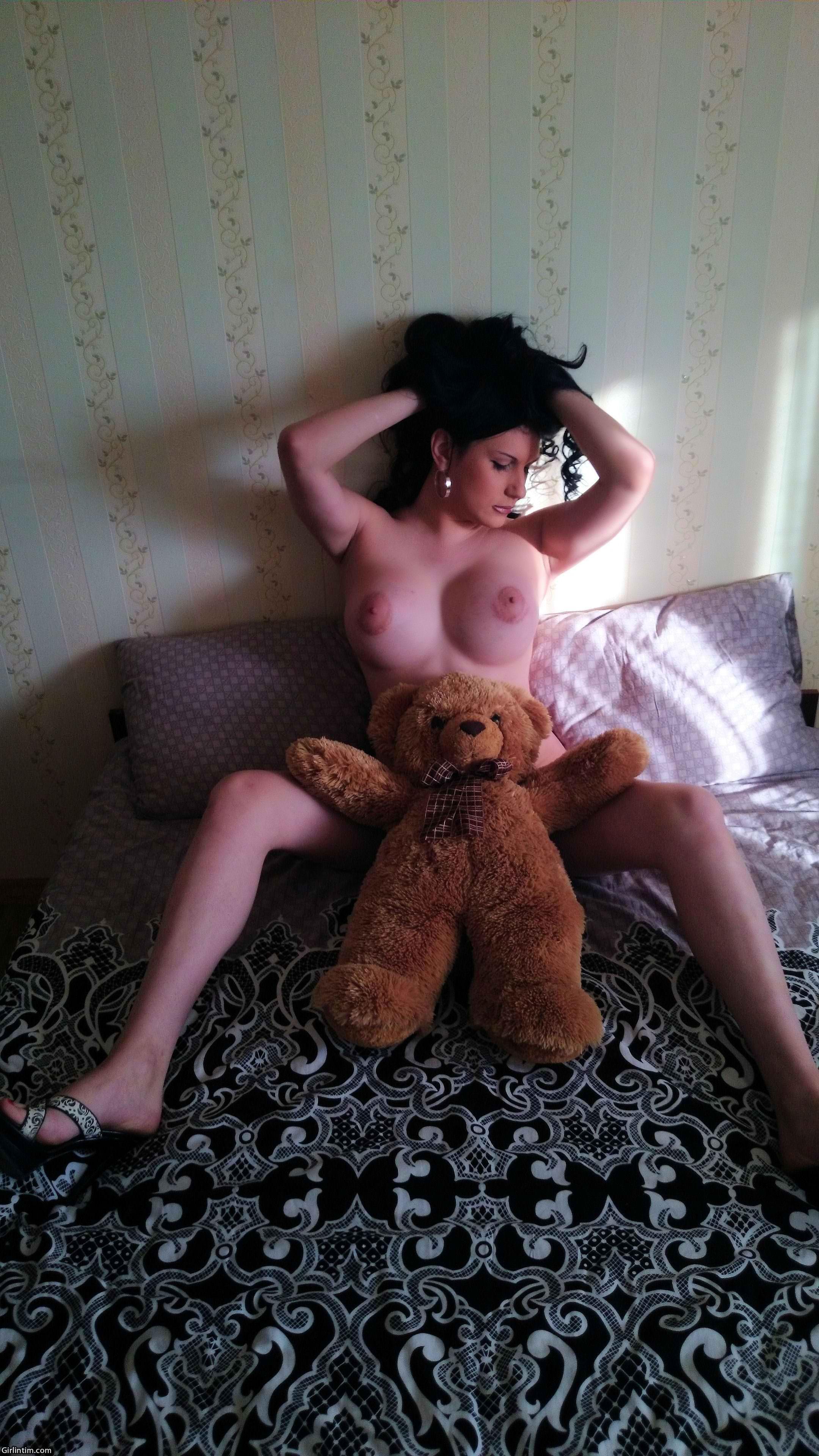 секс туркестанский