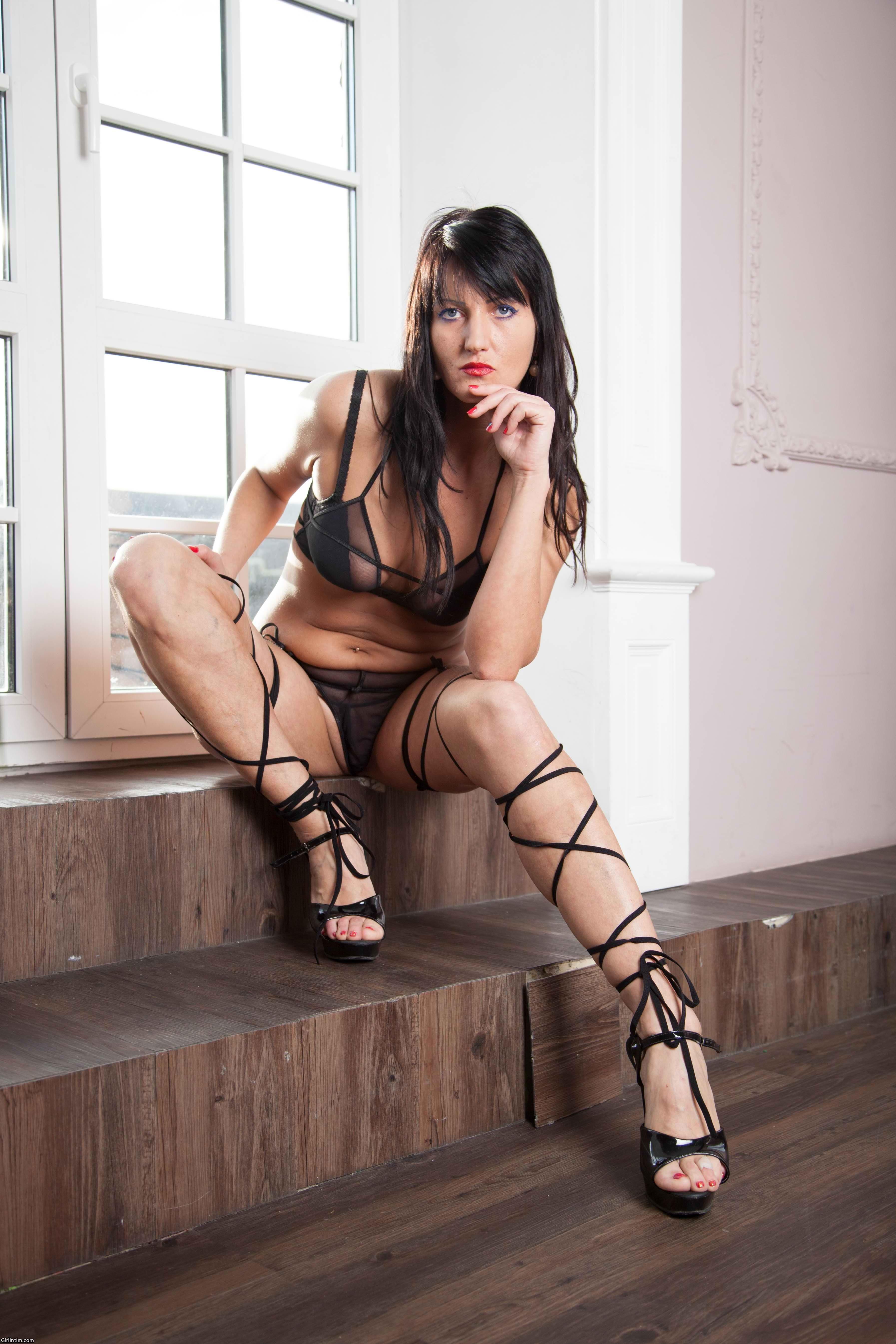 Проститутка госпожа в спб фото 670-891