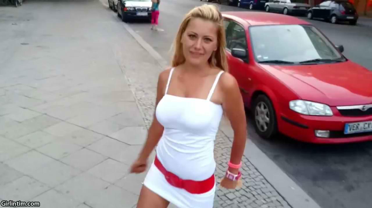 уличные проститутки минет