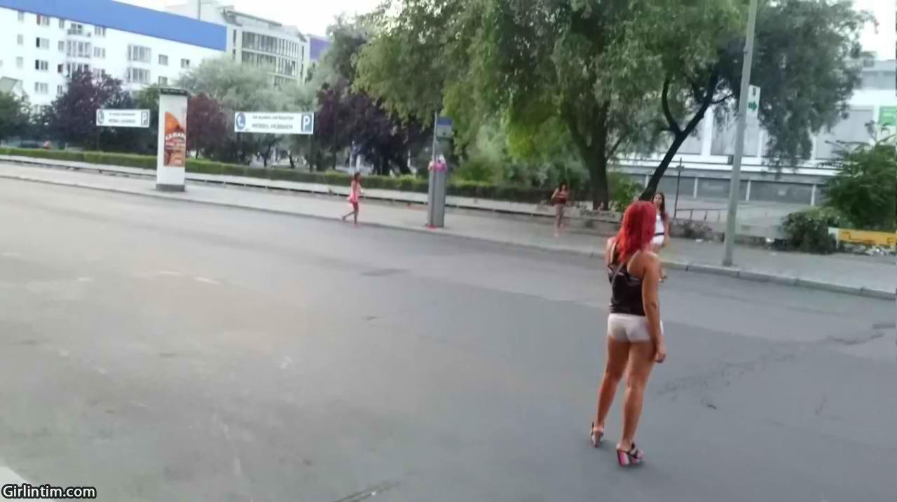 проститутки берлин отзывы