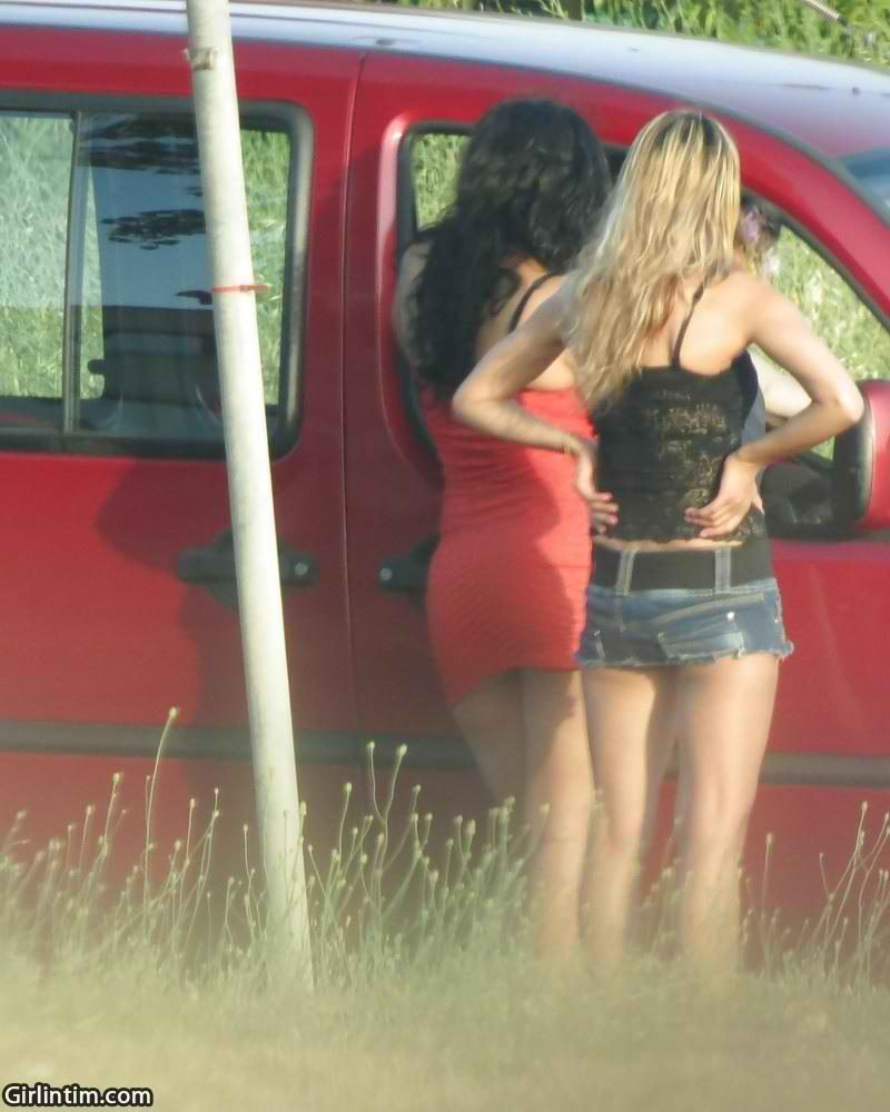 Калининград Уличные Проститутки