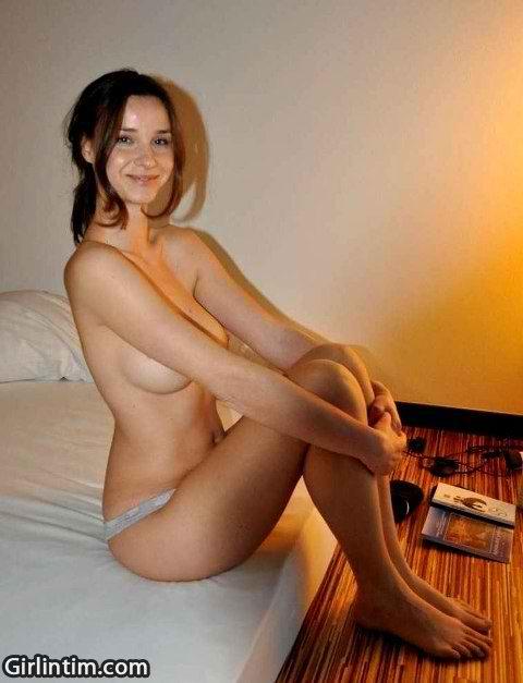 фото голых ухоженных женщин