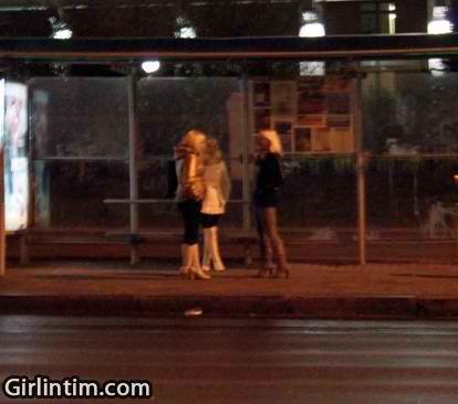 проститутки уличные в минске